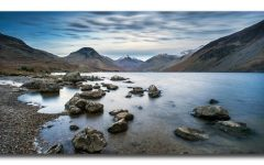 Lake District Canvas Wall Art