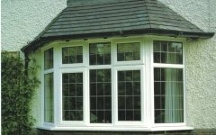 Traditional Bay Windows Home Depot