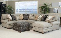 Comfortable Sectional Sofa