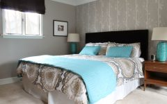 Trendy Fabric Bedroom Theme 2015