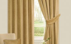 Ready Made Curtains for Large Bay Windows