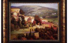 Tuscan Wall Art