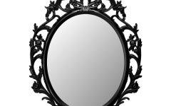 Damask Mirrors