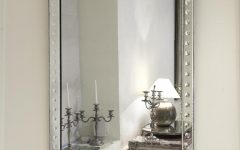 Venetian Bubble Mirror