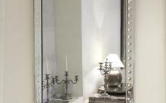 Venetian Bubble Mirror