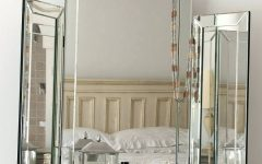 Venetian Dressing Table Mirrors
