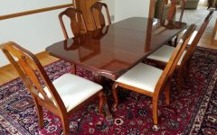 Keown 43'' Solid Wood Dining Tables