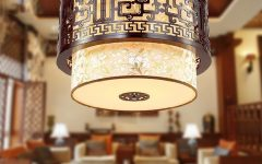 Chinese Chandeliers