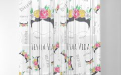 La Vida Window Curtains