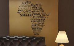 South Africa Wall Art 3D
