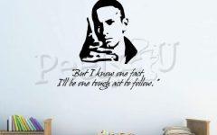 Eminem Wall Art