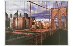 Ikea Brooklyn Bridge Wall Art