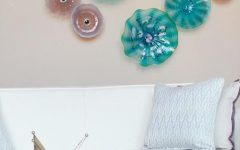 Viz Glass Wall Art