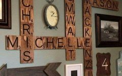 Wall Art Letters Uk