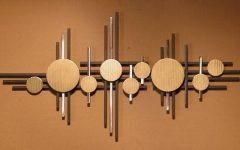 Sculpture Abstract Wall Art