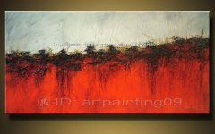 Cheap Abstract Wall Art