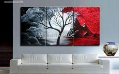 Cheap Contemporary Wall Art