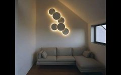 Wall Art With Lights