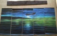 Mandurah Canvas Wall Art