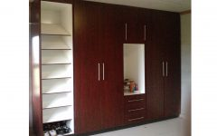 Wall Wardrobes