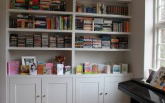 Bookcases With Cupboards
