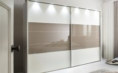 Cupboard Sliding Doors