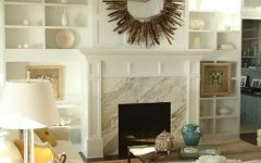 Fireplace Wall Art