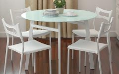 Ikea Round Dining Tables Set