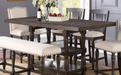 Mciver Counter Height Dining Tables