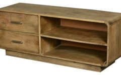 TV Stands Rounded Corners