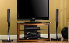 Modern Corner TV Stands
