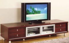 Mahogany TV Stands Furniture
