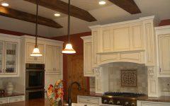 Wooden Kitchen Ceiling Design 2015