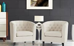 Ziaa Armchairs (Set of 2)